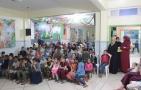 أزيد من 140 مستفيذ و مستفيدة من افطار جماعي نظمته جمعية الحنان لرعاية الأيتام