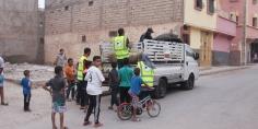 جمعية الحنان لرعاية الايتام توزع 40 أضحية بمناسبة عيد الاضحى
