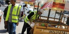 قفة رمضان النسخة السادسة: صور توزيع الدفعة الثانية