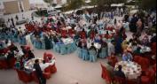 صحافة: تقرير أكاديرينو حول حفل افطار الأيتام